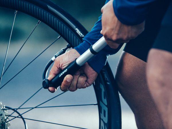 Stwórz swój podręczny warsztat rowerowy
