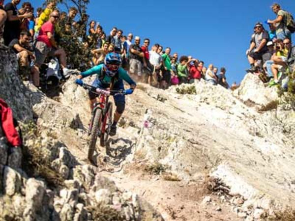 Race Report: Enduro World Series Finale Ligure, Italy