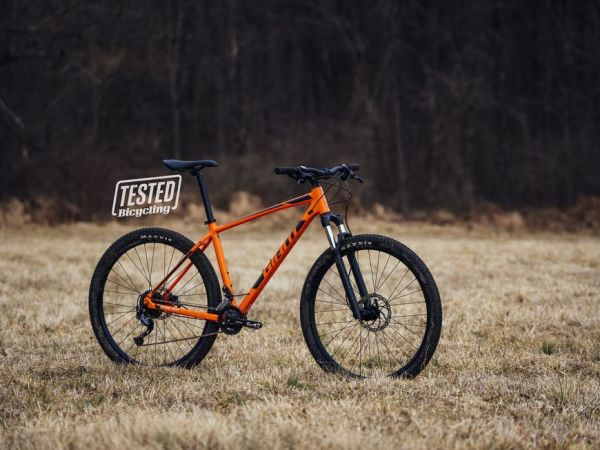 "Bicycling: Talon 29 ""a Great Mix of..."