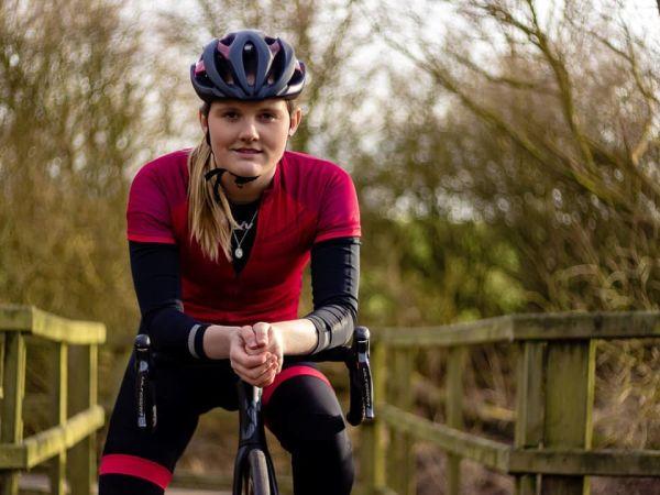 Liv Ambassador Megan McDonald Qualifies for The Worlds Cross Triathlon...
