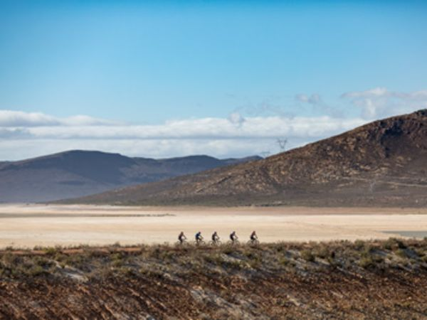 How to Mentally Prepare for Endurance Mountain Bike Races
