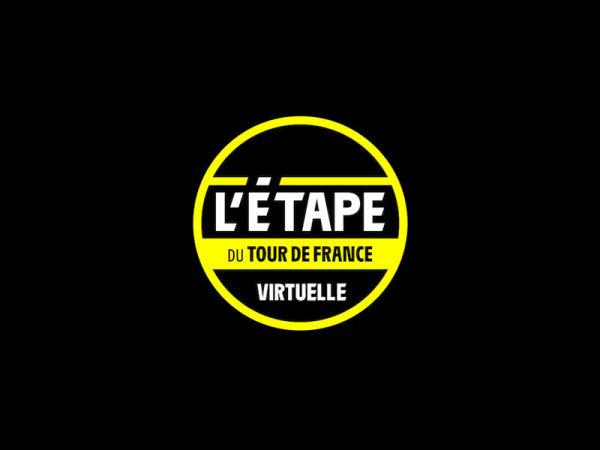Participe à L'Etape du Tour virtuel...