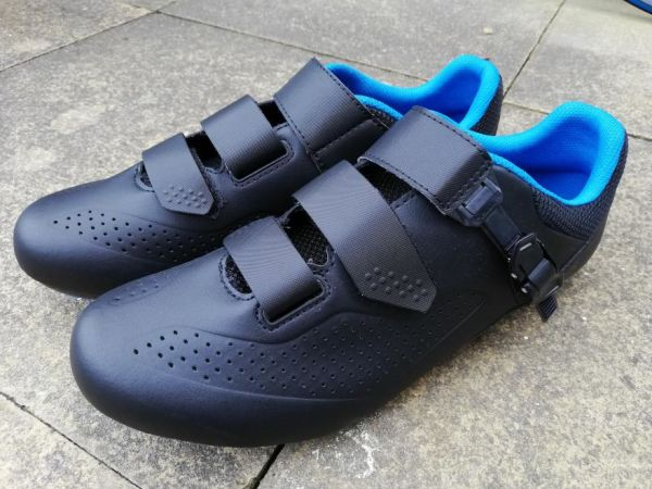Road.cc Describe Phase 2 Shoe As 'hard to fault with a great fit and s...