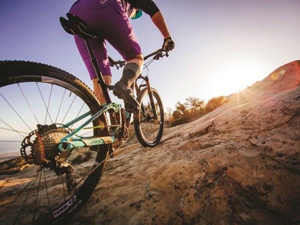5 buenas razones para amar el ciclismo de montaña