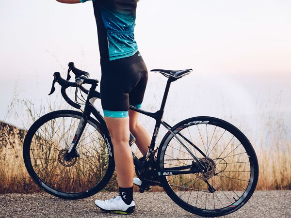 Disc Brakes On A Road Bike - What's The Benefit?