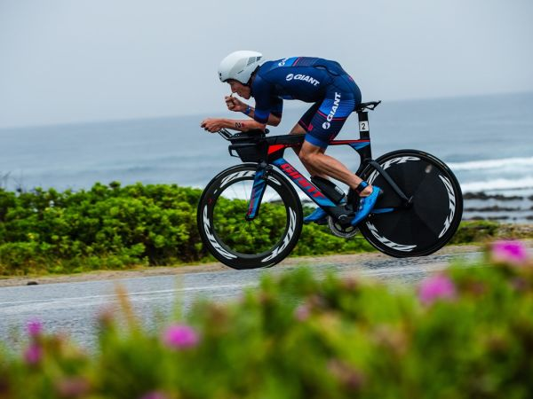 Sam Appleton 6th at Ironman 70.3 World Championship!
