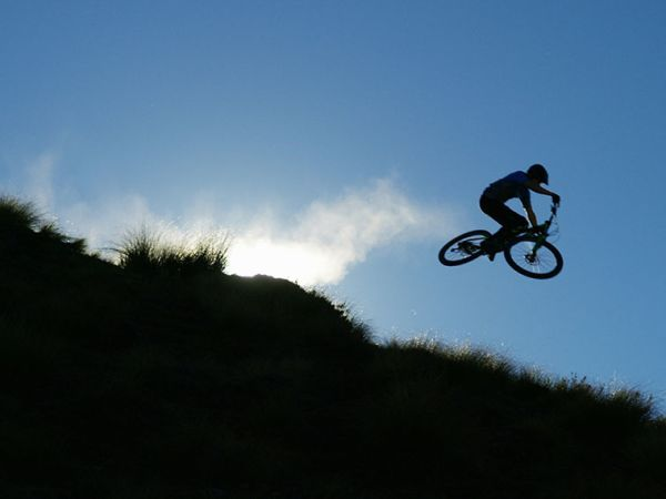 Video: Reece Wallace Sending It In New Zealand