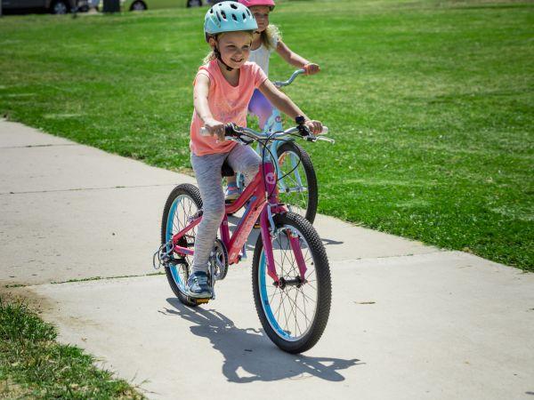 A Guide to Liv Kids Bikes