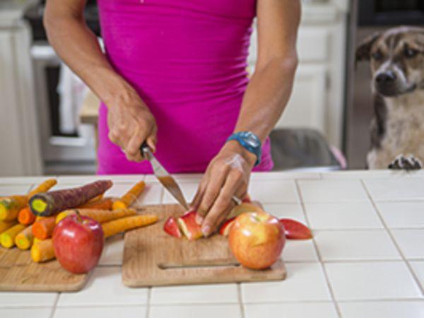 Triathlon Meal Planning