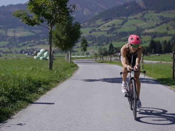 ¿Quieres seguir entrenando en bici durante el embarazo?