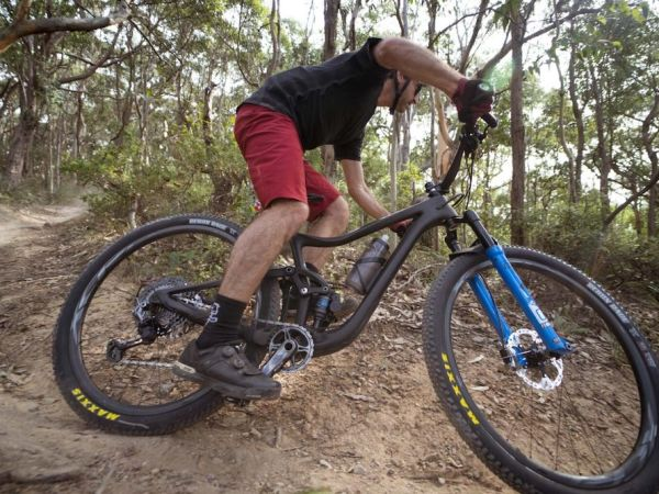 TRX vs XCR: Flow Reviews Two New Giant WheelSystems