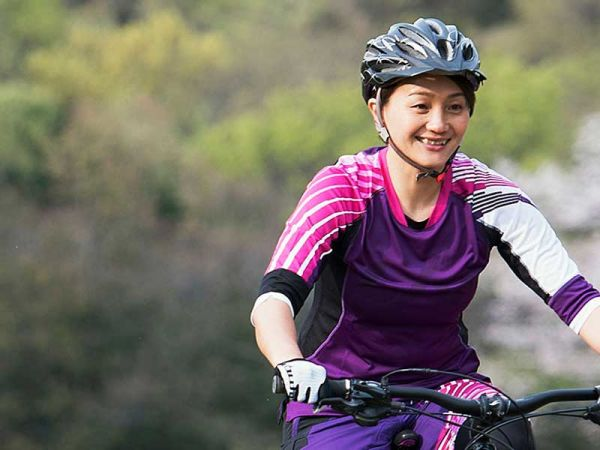 Igniting Women's MTB in Japan: Meet Hiroka Nakagawa