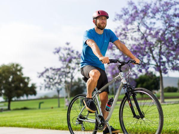 5 typische Schmerzen beim Radfahren und die besten Tipps zur Vorbeugun...