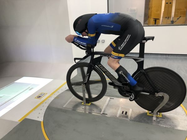 Matt Bottrill - Six Tips To Help You Smash Your Time Trial PB In 2020
