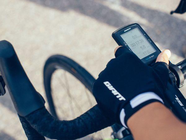 BikeRadar: 4 gwiazdki dla NeosTrack GPS!