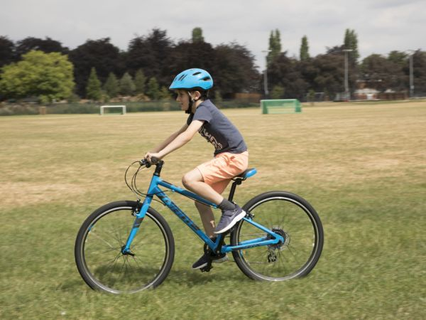What Size Bike Do I Need For My Child?