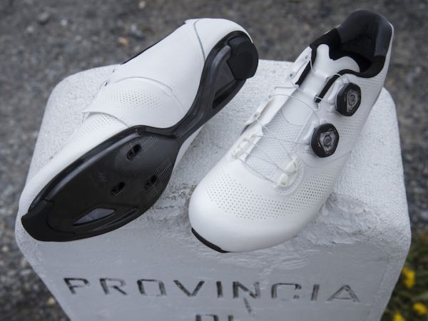 Canadian Cycling on Surge Pro Shoe:...