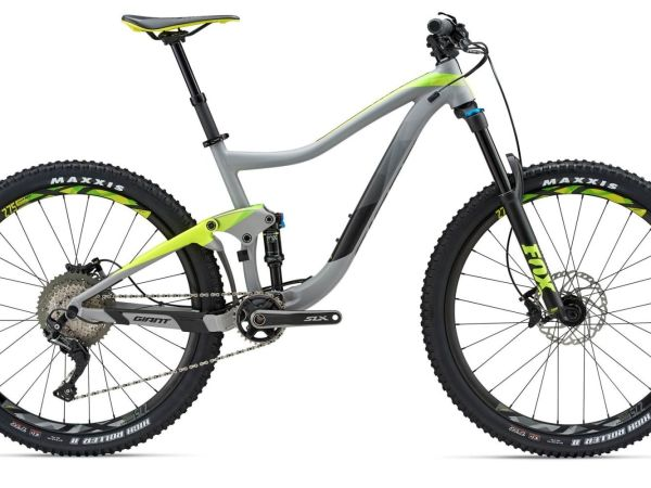 "BikeRadar: 2018 Trance Is ""A Super Fun Trail Bike"""