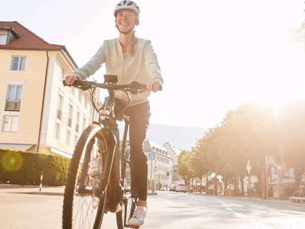9 Dinge, die du mit einem E-Bike in der Stadt tun kannst