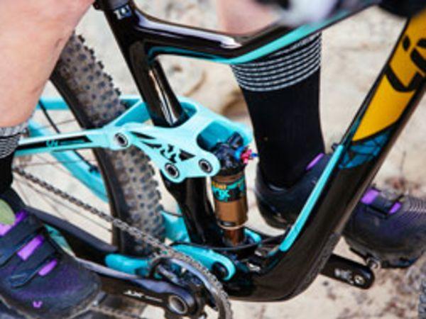 자전거 기본 명칭