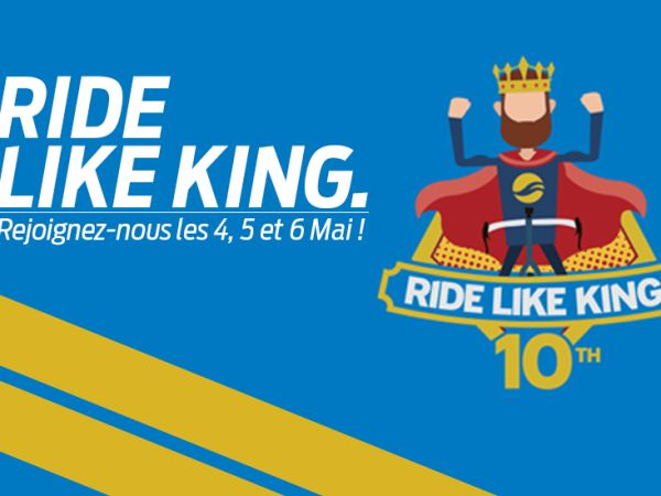 Ride Like King 2018 !!