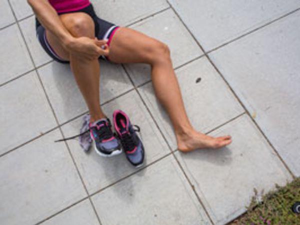 4 Ways to Avoid Injury While Training