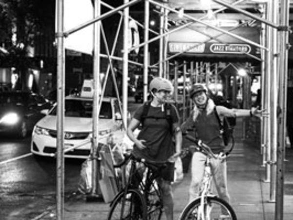 자전거 여행 가이드: 뉴욕 시티