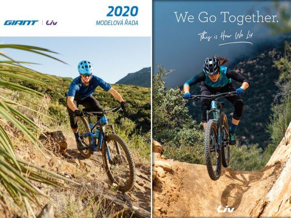 Giant & Liv 2020 Sourcebook