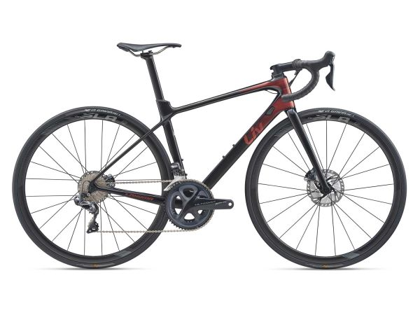 VeloNews Takes the Liv Langma Advanced Disc for a Ride!