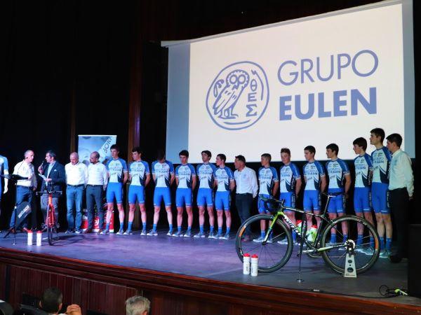 Presentación Equipo Grupo Eulen