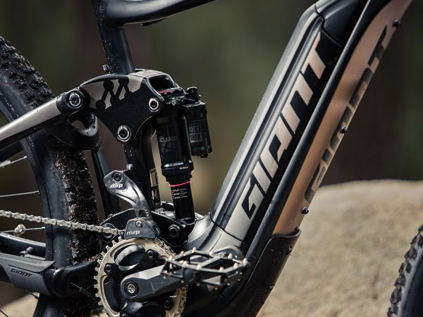 Setting up your E-MTB Suspension