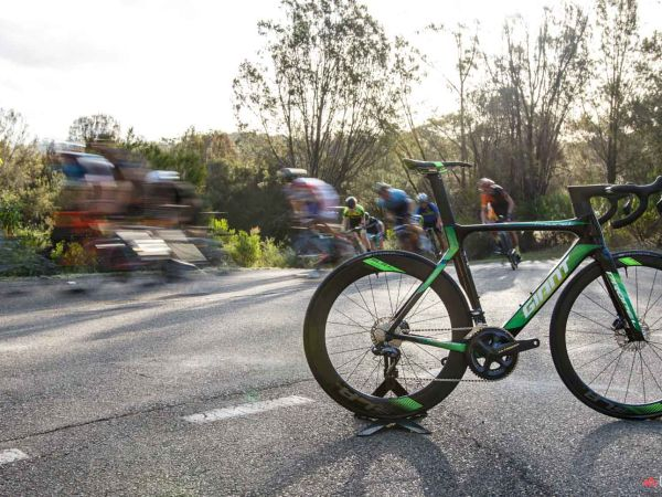 High Marks From CyclingTips on Propel Advanced Pro Disc!