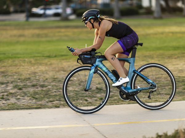 Strength and Condition for Triathletes and Cyclists