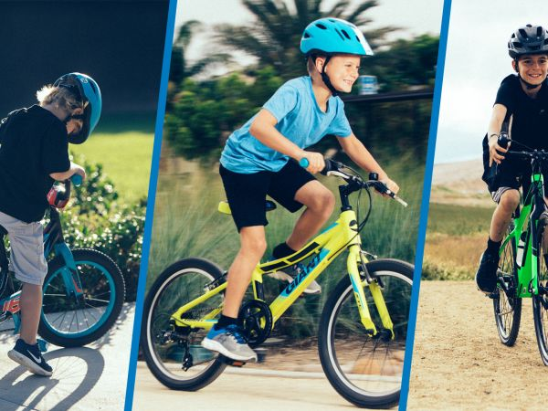 A Guide To Giant Kids Bikes