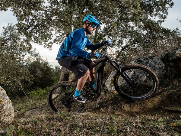 5 Common Myths About Electric Bikes