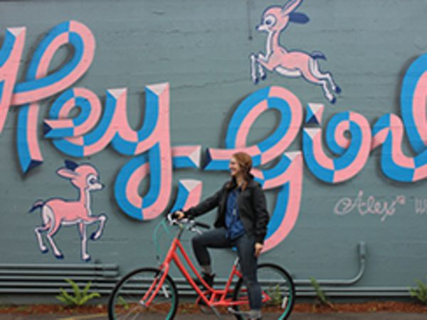 Our Journey: Traveling in Portland OR