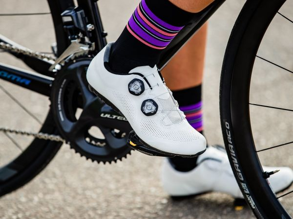 Macha Road Shoes: Key Updates For 2019
