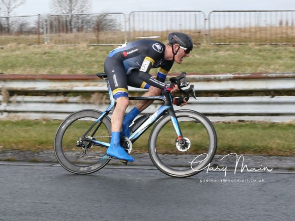 Matt Bottrill - How to find that extra 5%