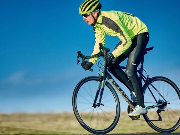 Rave Reviews for Contend SL Road Bike!
