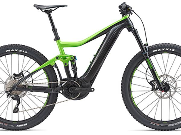 Why The Trance-E+3 Pro Could Be The Perfect E-Bike To Get You Back On ...