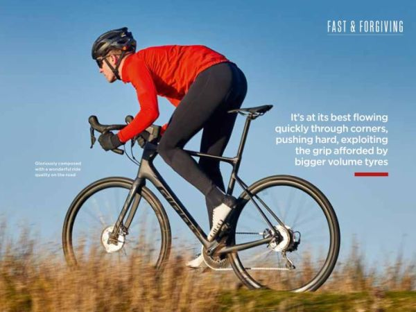 Cycling Plus Award Defy Advanced Pr...