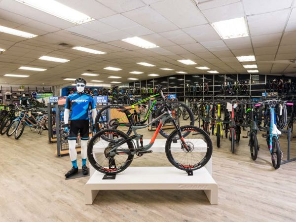 Fullerton Bicycles and Buena Park Bicycles Host Grand Reopening Celebr...