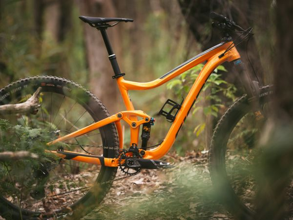 "Flow: New Trance 29 Trail Bike ""Feels Fantastic""!"