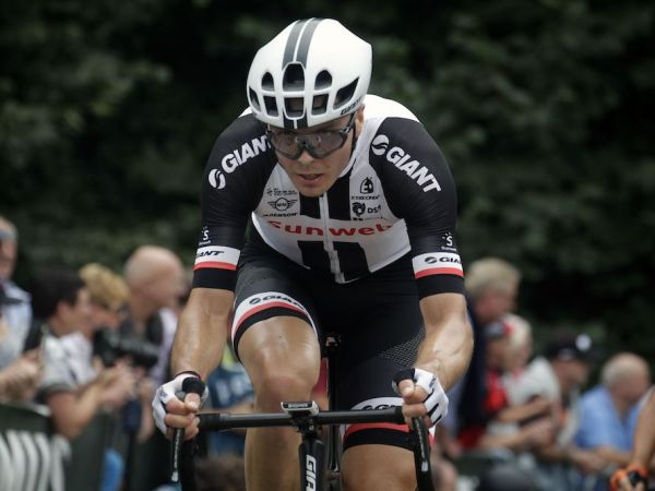 Team Sunweb Targets Sprints, GC at Vuelta a España