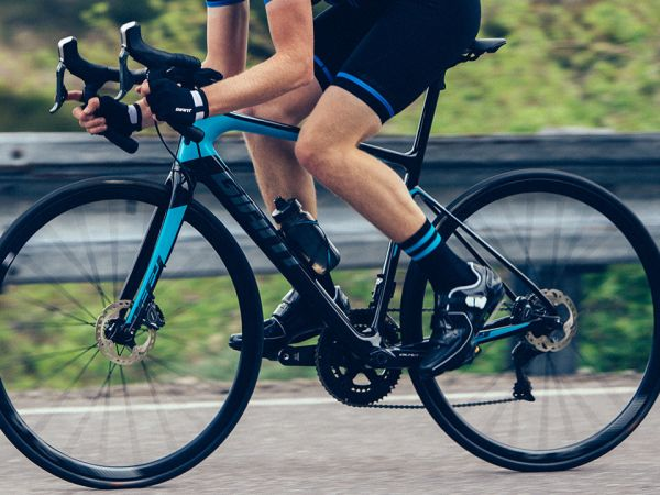 Benefits Of Disc Brakes On A Road Bike