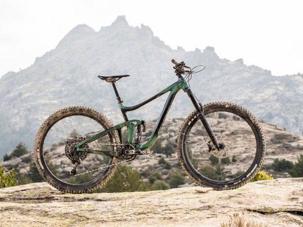 BikeRadar Features Reign 29 in its ...