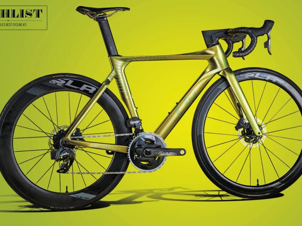 Procycling Magazine Feature EnviLiv Advanced Pro 0 Disc In Their 2020 ...