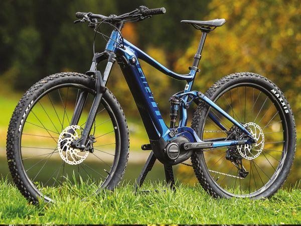 """Le Stance E+ 1 Pro 29 est un vélo """"surprenant"""" selon EBike !"""