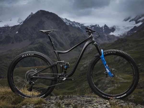Stellar Reviews For New Trance 29 Trail Bike Range!