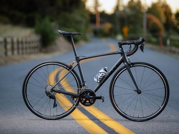 Contend SL Earns BikeRadar Bike of the Year Selection!